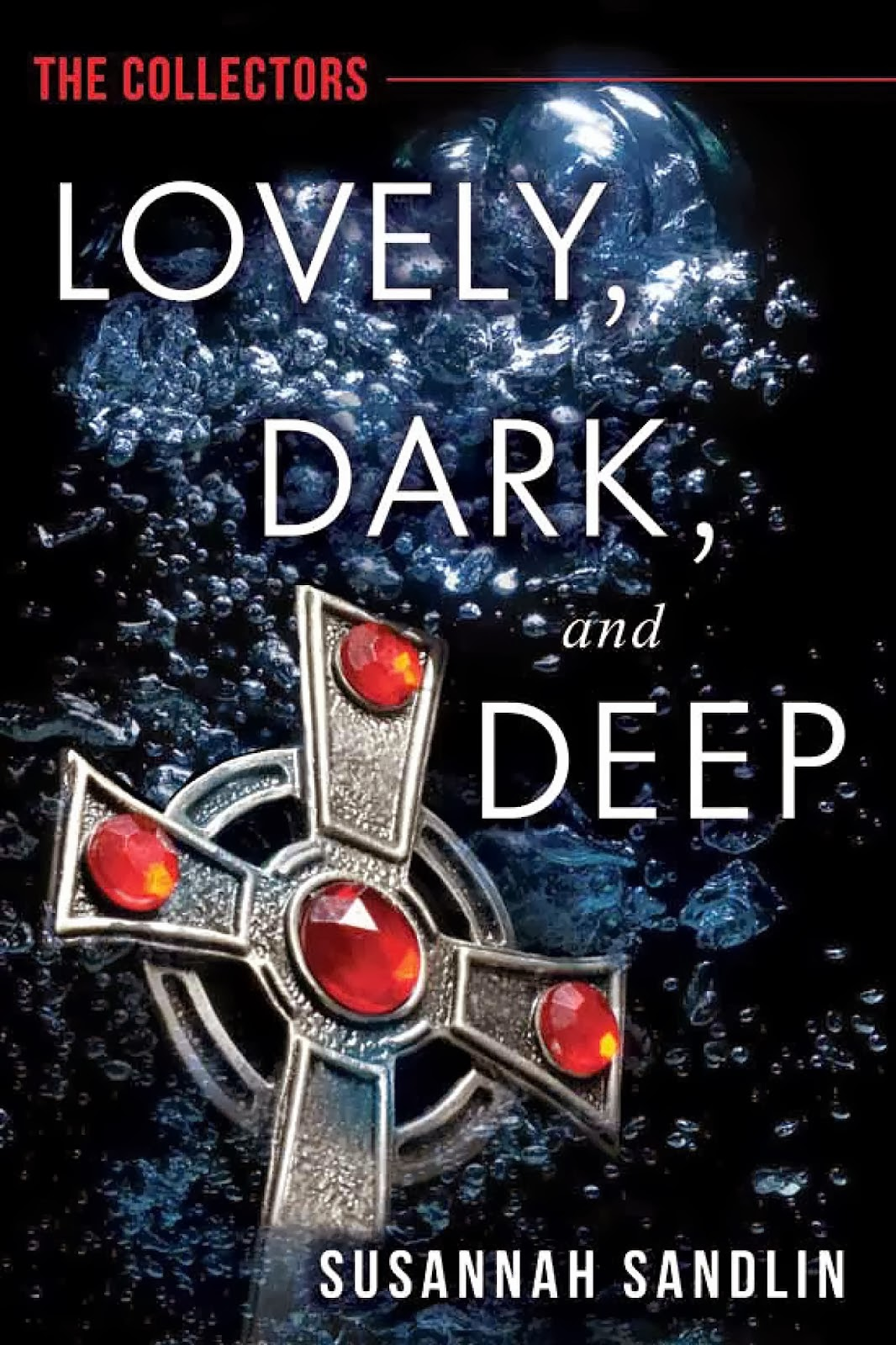 Coming Dec. 30: LOVELY, DARK, AND DEEP