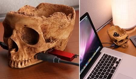 10 Craziest and Creative USB Hubs