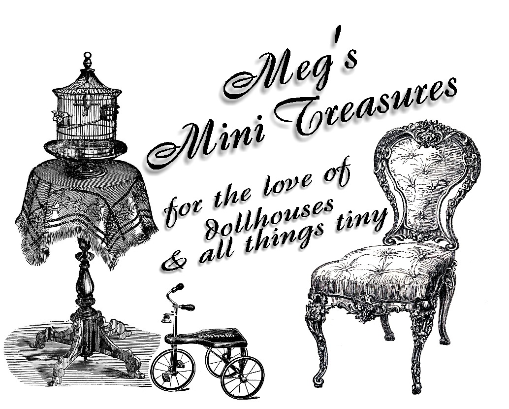 Meg's Mini Treasures