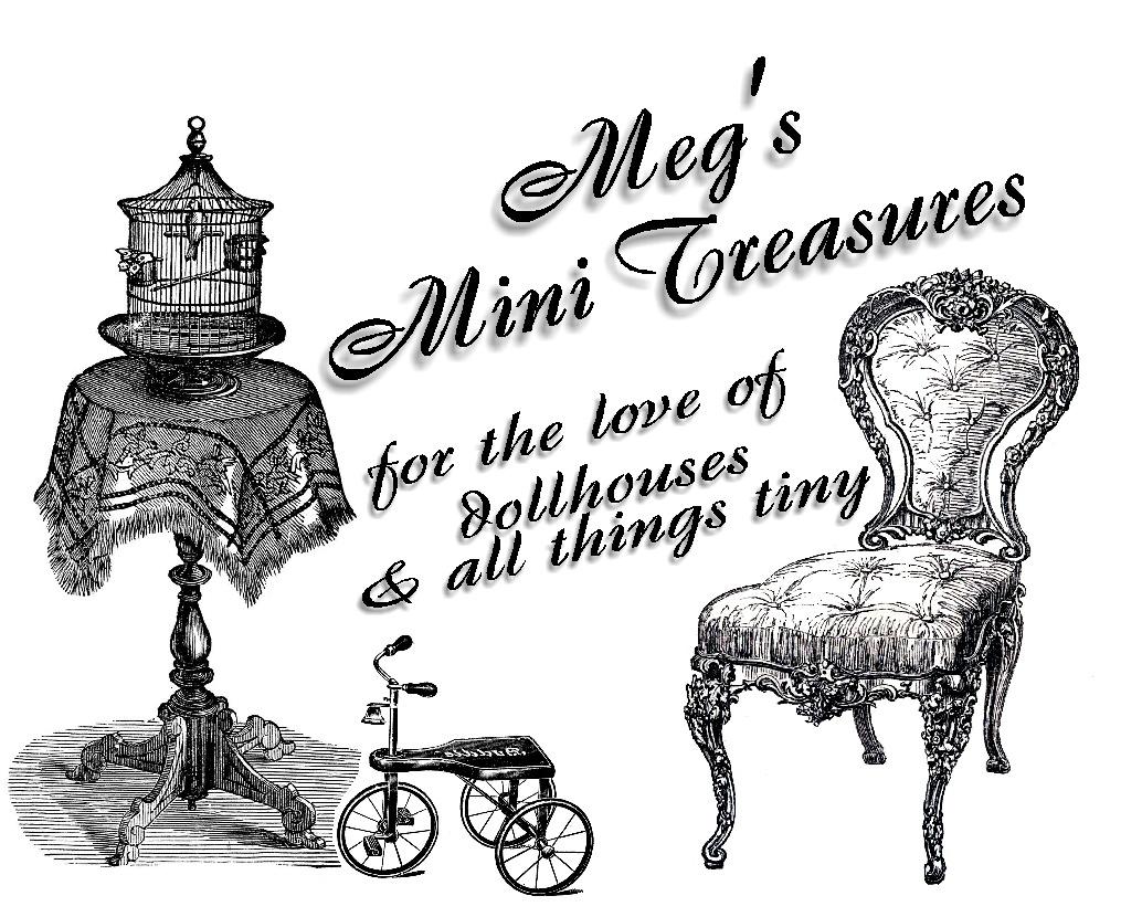 Meg's Mini Treasures