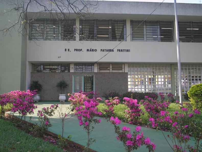 Escola Patarra