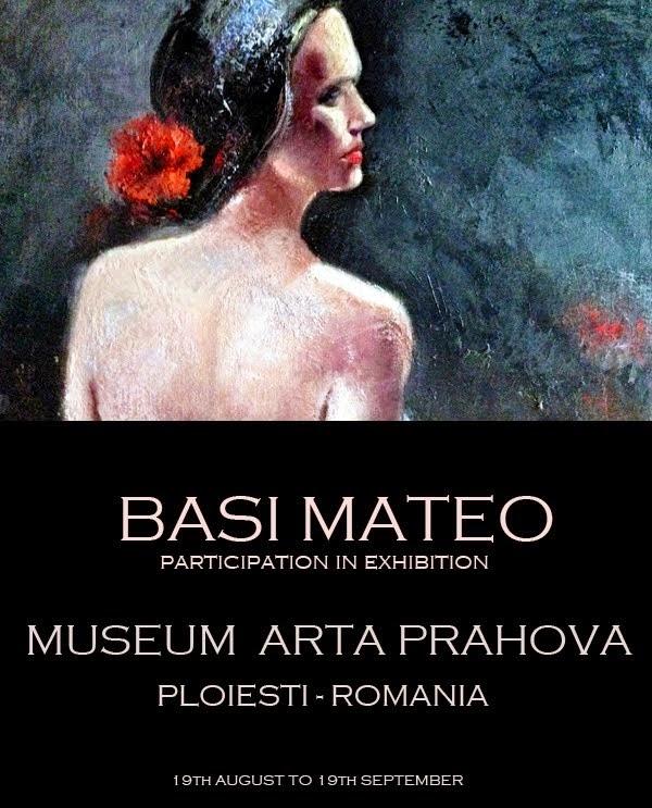 EXPOSICIÓN PLOIESTI MUSEUM