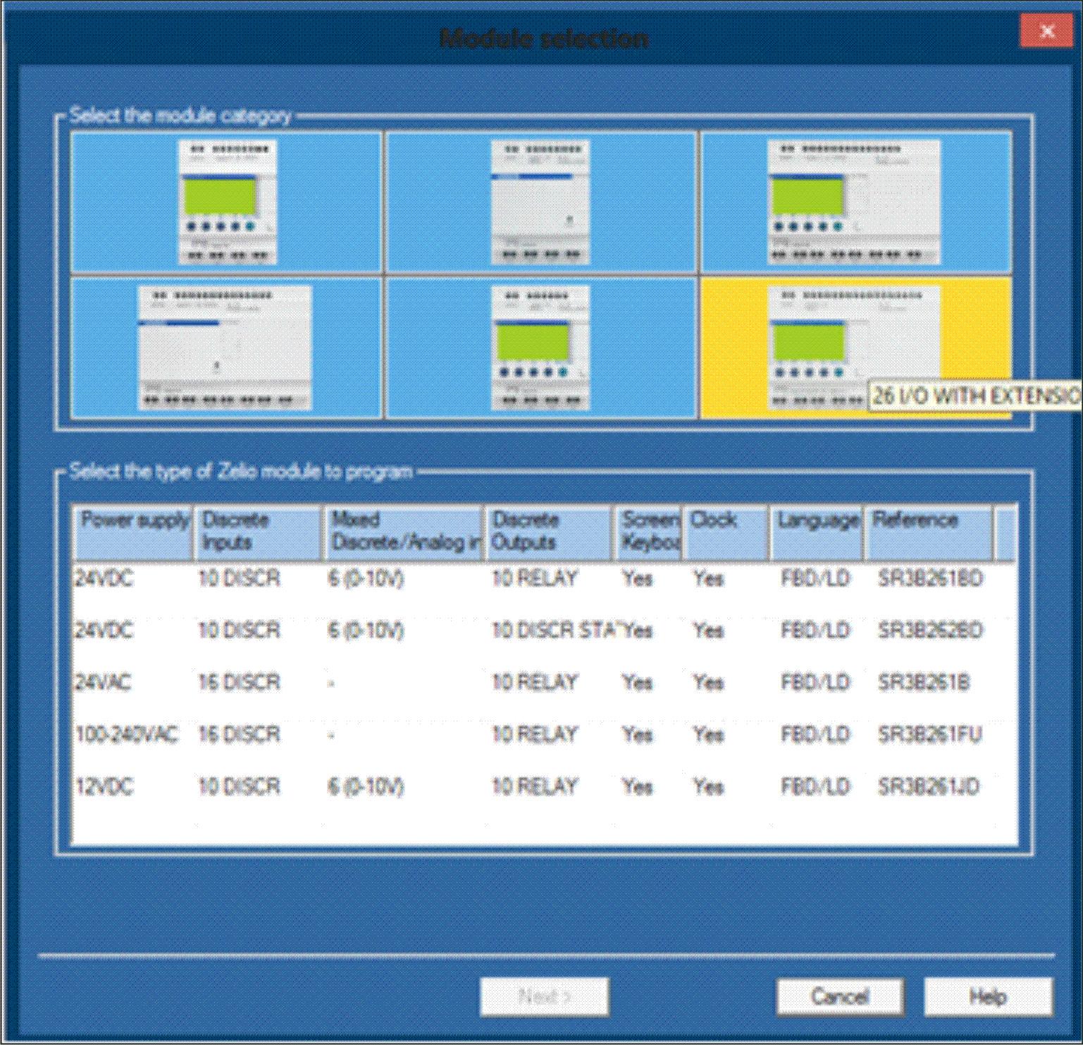 Membuat Traffic Light 3 Simpang Menggunakan Aplikasi Plc