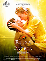 Queen and Country (Reina y Patria) (2014)