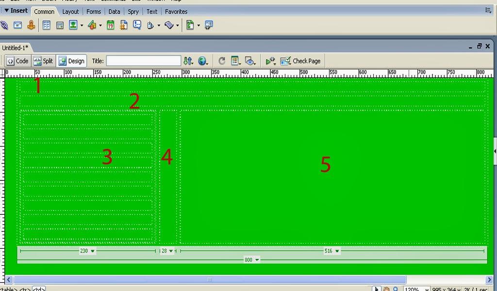 Antelu cara membuat html table buat dasar pada desaign for Table th td tf