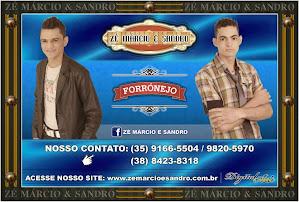 Zé Márcio & Sandro - Forrónejo