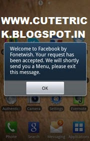 Access Your Facebook Account Without Internet Connection