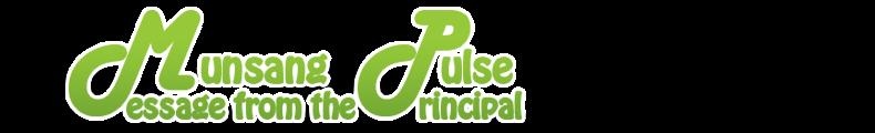 Munsang Pulse
