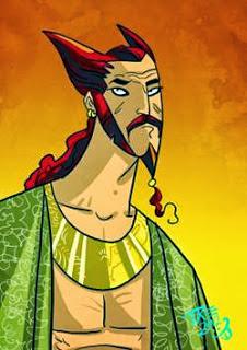 Hizdahr zo Loraq - Juego de Tronos en los siete reinos