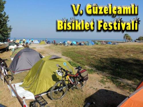 2013/09/28 (Güzelçamlı Bisiklet Festivalı 1.Gün)