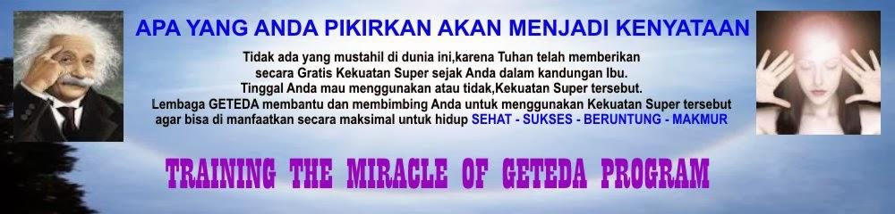 Training Metafisika Quantum Modern | Mind Heart Power Miracle | Uang Magnet | Terpercaya | Populer
