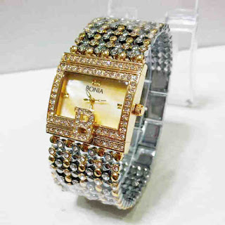 harga jam tangan bonia 1025 kw murah b