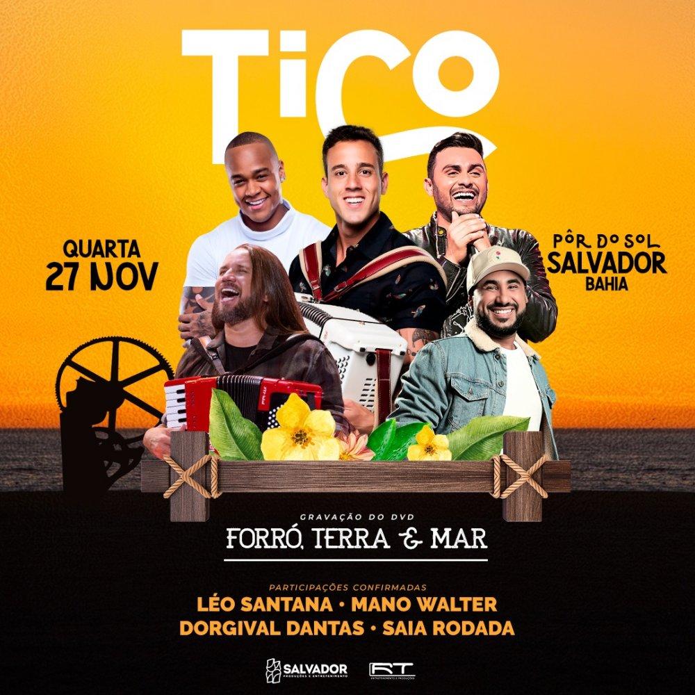 TICO DVD