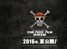 Confirmada nueva película de One Piece que llegará en el verano de 2016