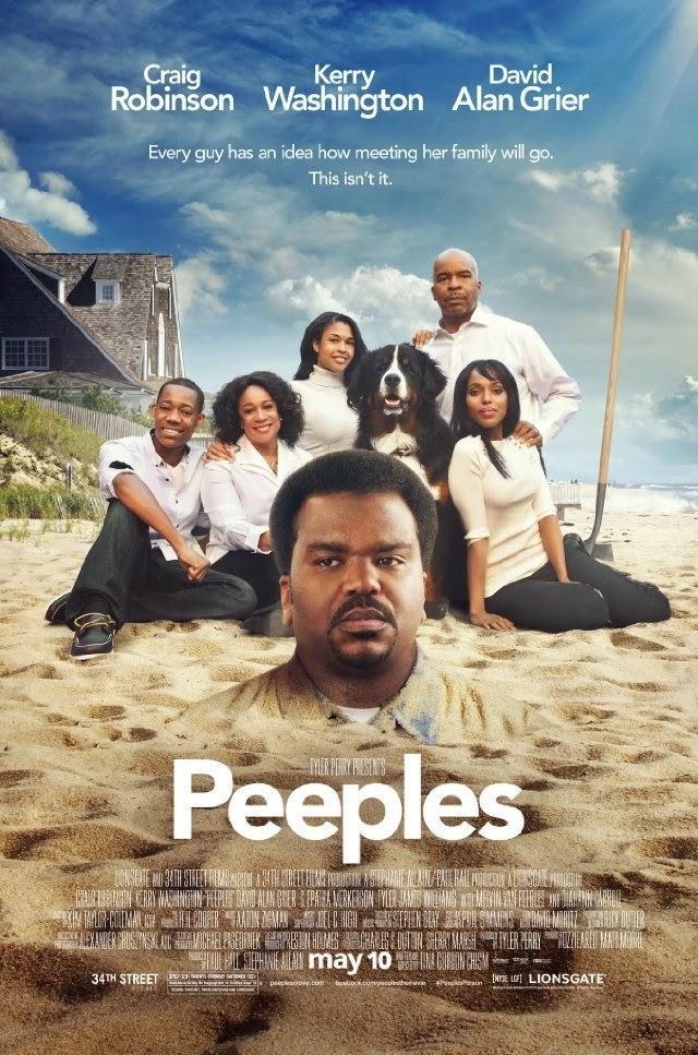 La película Peeples
