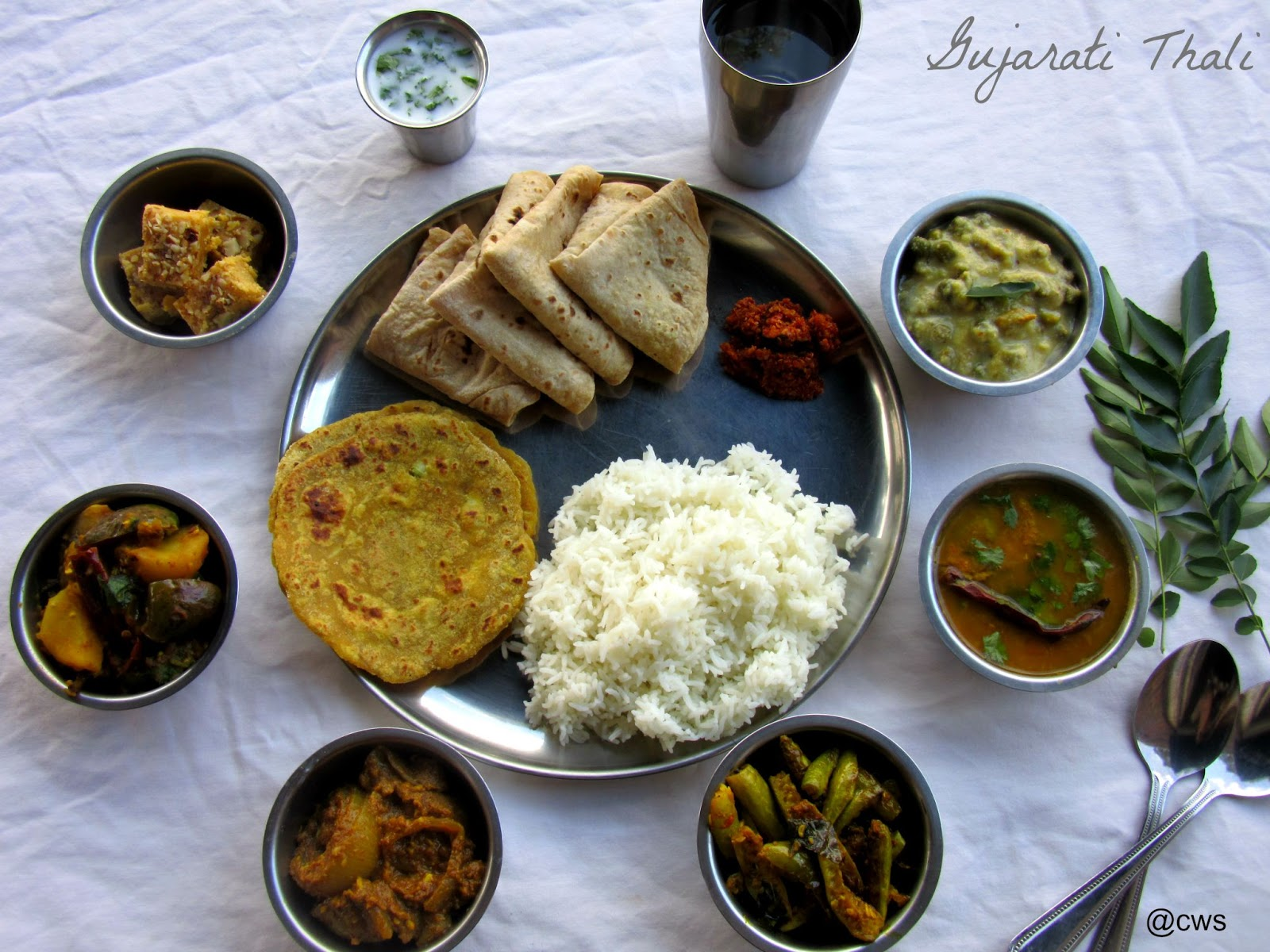 Gujarati thali cookingwithsapana gujarati thali forumfinder Choice Image