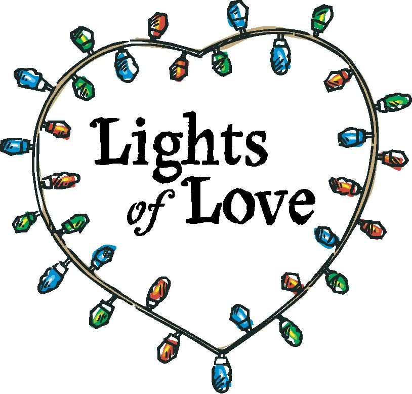 New smyrna beach mom lights of love for Bert fish hospital