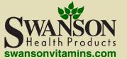 Swanson's Vitamins