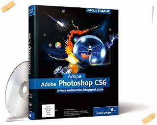 Adobe CS6 Extended