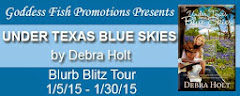 Under Texas Blue Skies - 20 January