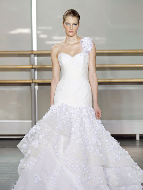 Rivini Fall 2013 Wedding Dresses