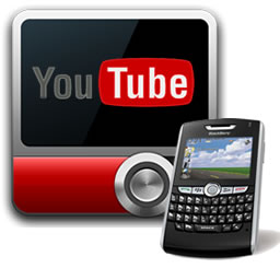 Cara Melihat Video Streaming YouTube di Blackberry.