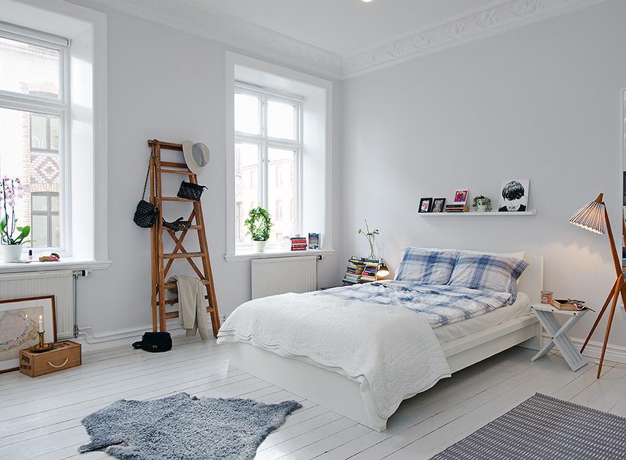 quarto de casal decorado, Decorar a casa de forma simples, decoração com amor.