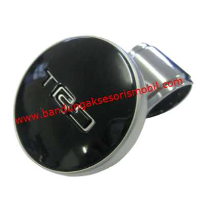 Power Handle IPOP TRD Black