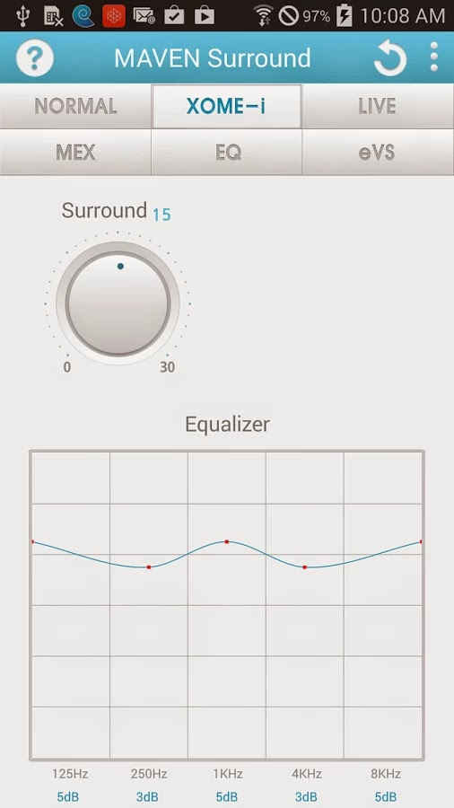 MAVEN Music Player (Pro) v2.35.11