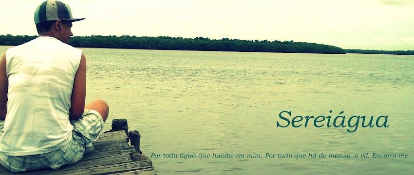 Sereiágua