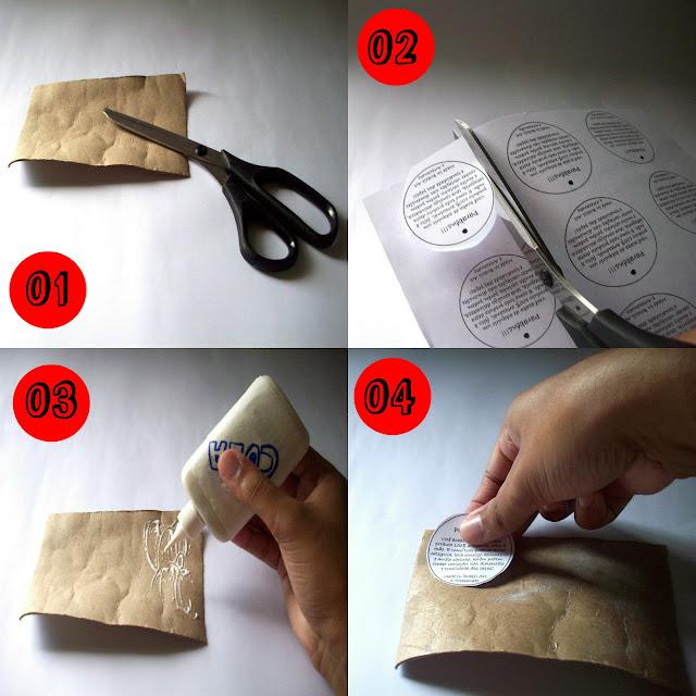 Passo a passo, tutorial, diy, como fazer, faça você mesmo, crafts, artesanato, handmade, eu que fiz, tags de rolinho de papel, atelier wesley felicio