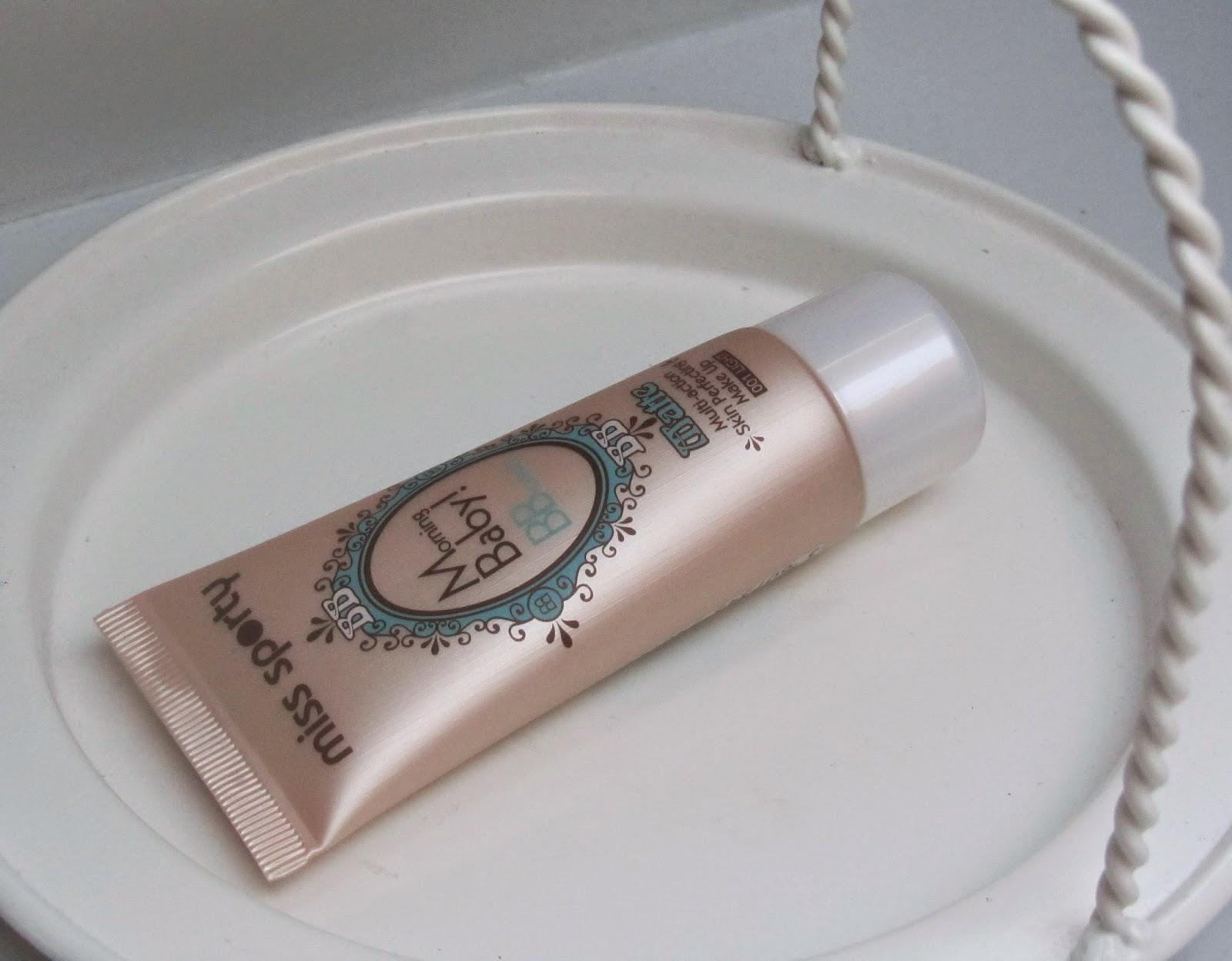 is bb cream slecht voor je huid