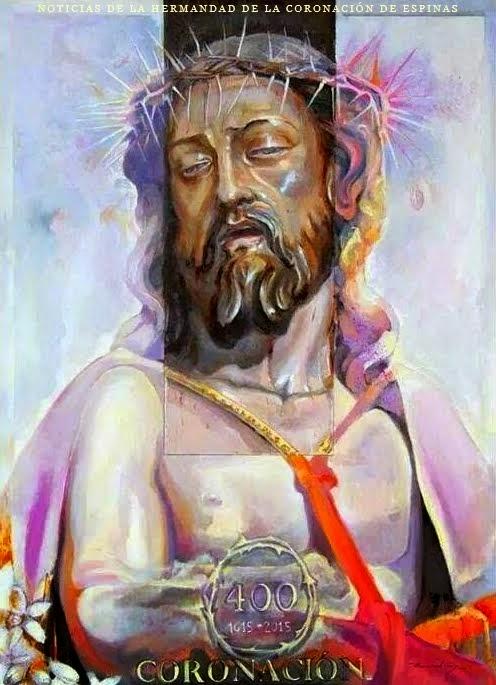 400 Años Hdad. Coronacion de Espinas