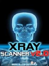 Raio X Scanner para Celular