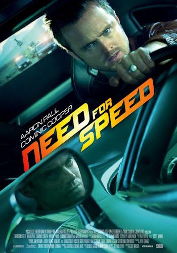 Need For Speed (BRRip FULL HD Español Latino) (2014)