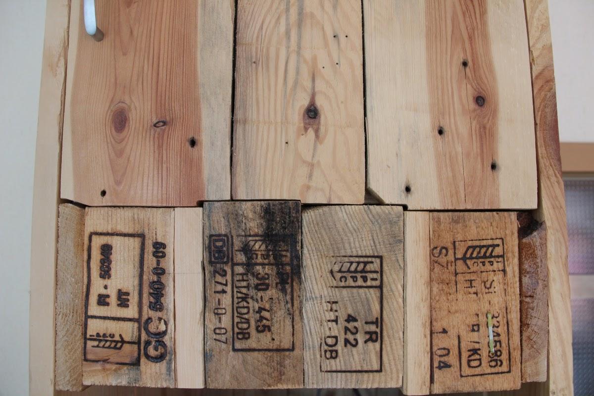 Scheerereien - Basteln, nähen, werkeln und mehr: Wohnwand aus ...