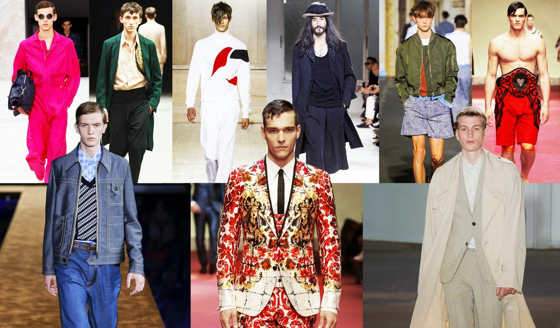 fashion trends for men 2015