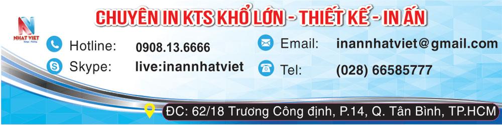 Công Ty In Ấn Quảng Cáo & Truyền Thông Nhất Việt