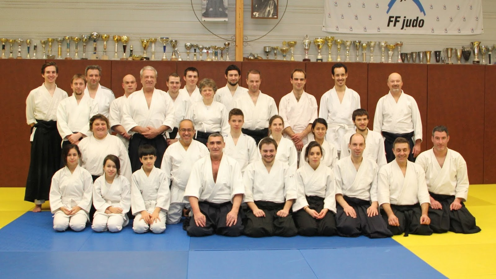 club aikido nancy