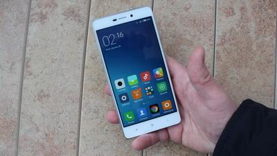 Kualitas Xiaomi Redmi 3