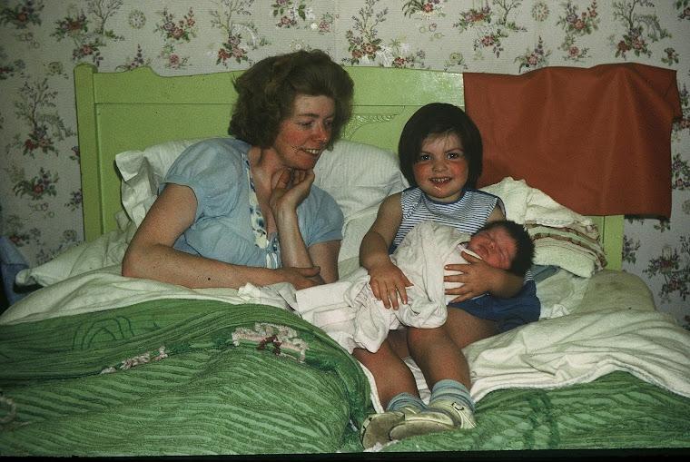 Mum, Wendy & Jill