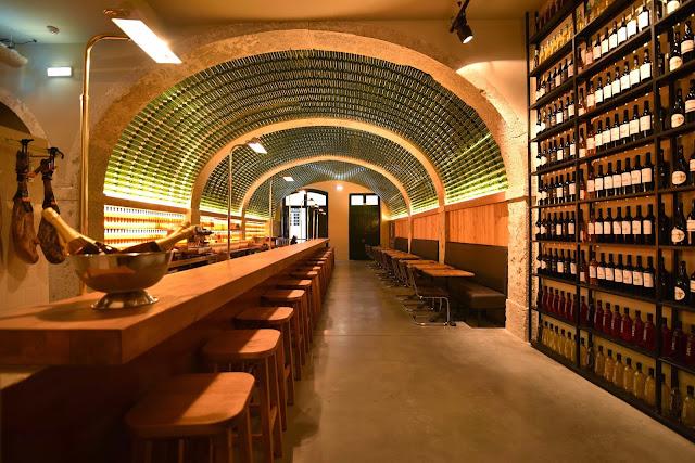 Divulgação: Loja By the Wine - José Maria da Fonseca abre no Chiado - reservarecomendada.blogspot.pt
