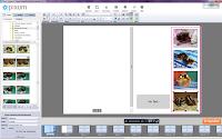 Pixum Fotobuch Software Fotos einfügen