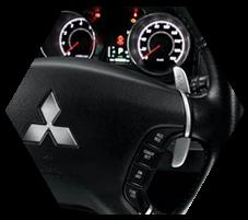 Steering Mitsubishi Delica