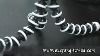 Flexible_Tripod_feet_anti_slip