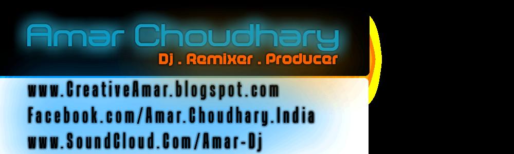Amar Choudhary