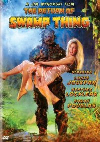 The Return of Swamp Thing 1989 Hollywood Movie Watch Online