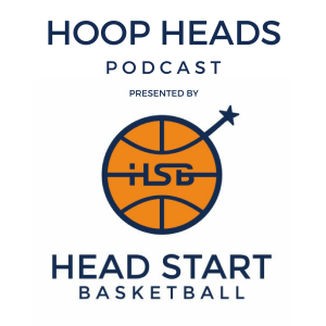 Head Start Basketball Podcast