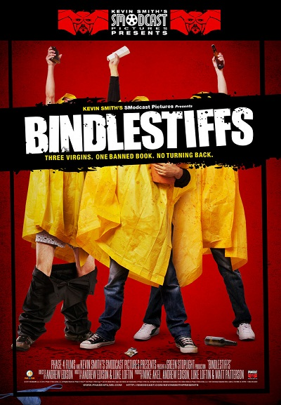 Kevin Smiths Bindlestiffs (2012) HDRip Mediafire Movie Links