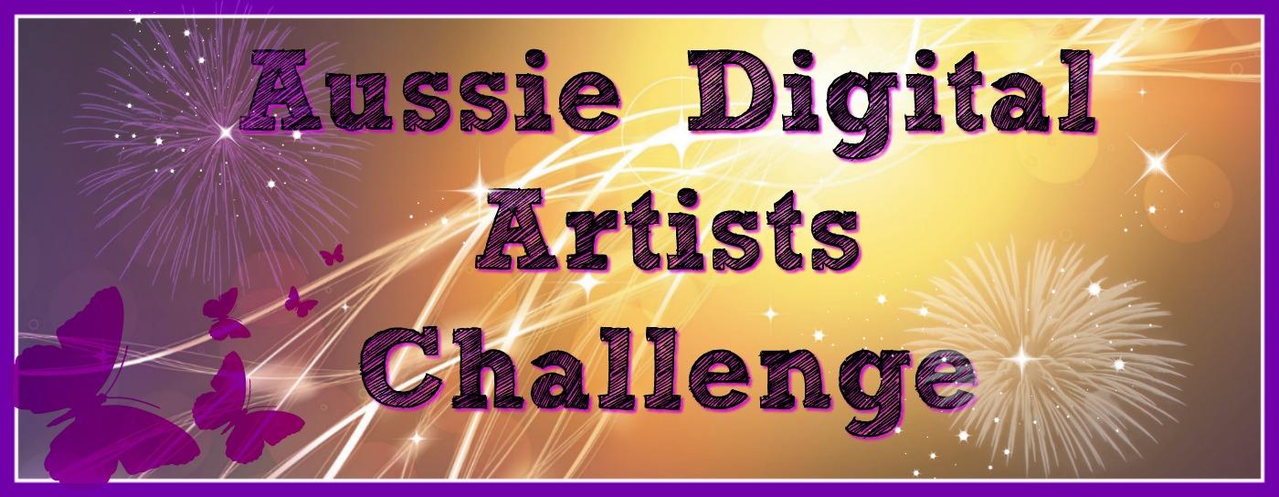 Aussie Digital Artist Challenge